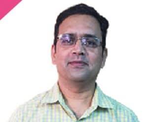 Dr Bhaskar Shenolikar - Anesthetist