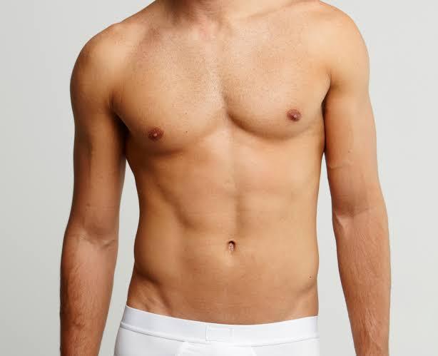 "Gynecomastia Surgery: Get Rid Of ""Man-Boobs"" Safely!"