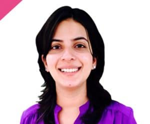 Dr Pratibha Kukreja-Pandit - Pediatric and Preventive Dentist