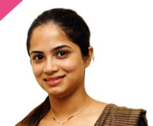 Dr Sharvari Pandit - Dermatologist