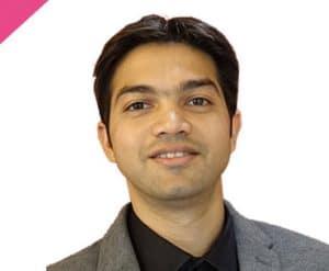 Dr Vikram Pandit - Maxillofacial Surgeon