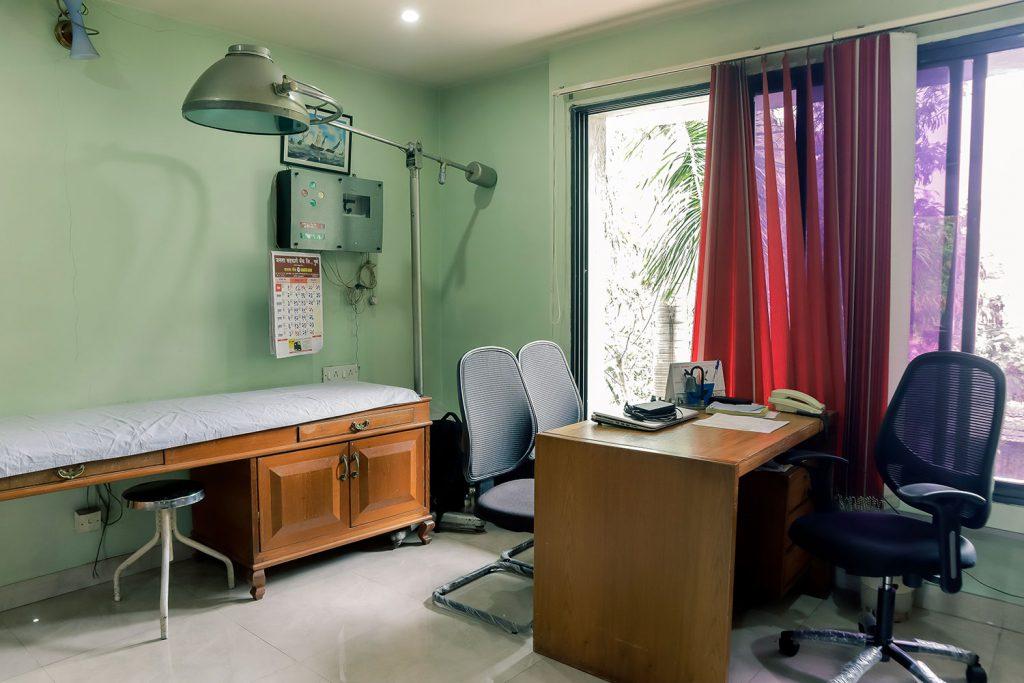 Consultation Room click-1