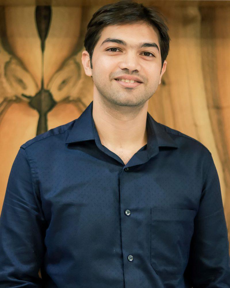 Dr Vikram Pandit, Oral and Maxillofacial Surgeon