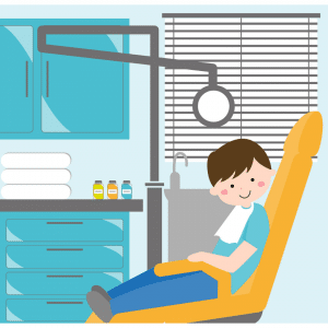 General Anaesthesia Treatments at Paediatric Dentistry Pandit Clinic Pune