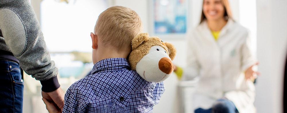 Autism Spectrum Disorder & Pediatric Dental Care