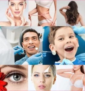 specialties - pandit-clinic