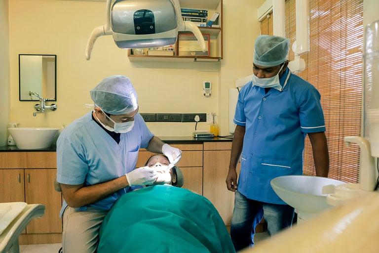 Dr-Vikram-Pandit-Patient