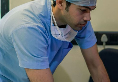 Dr-Vikram-pandit-surgery