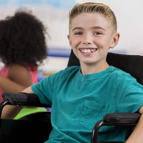 dentistry for special needs