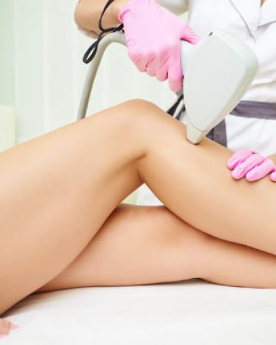 Laser hair removal Pandit Clinic
